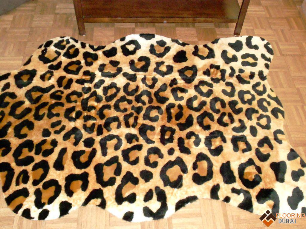 Leopard Rugs Abu Dhabi